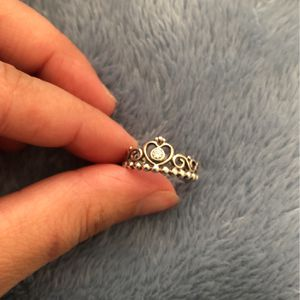 Pandora Ring Size 4- for Sale in Houston, TX