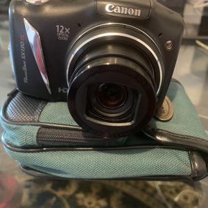 Canon Camera PC1562 for Sale in Fresno, CA