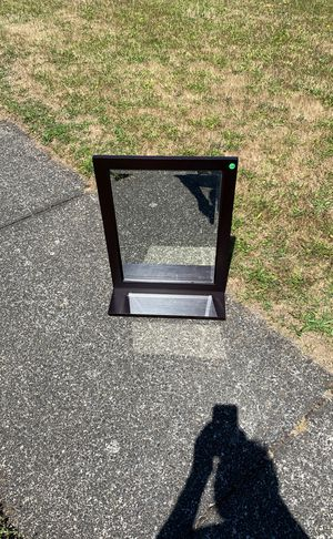 Shelve mirror for Sale in Kent, WA