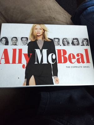 Ally McBeal set for Sale in Scappoose, OR