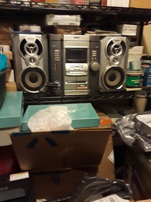 Sony for Sale in Baltimore, MD