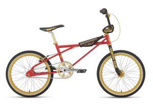 Bmx bike SE RACING QUADANGLE old school bmx bike RETRO limited edition 2009 250 made for Sale in Naperville, IL