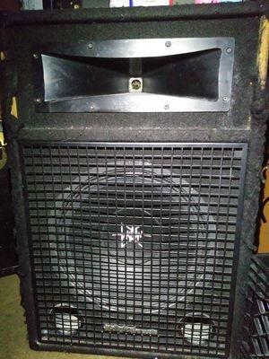 Digital Pro Audio dpa-215 400 watts for Sale in San Jose, CA