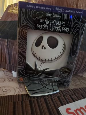 THE NIGHTMARE BEFORE CHRISTMAS COLLECTORS EDITION for Sale in Bellflower, CA