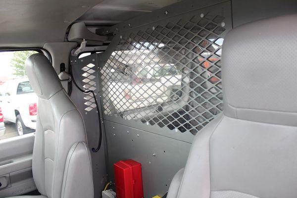 2012 Ford Econoline Cargo Van