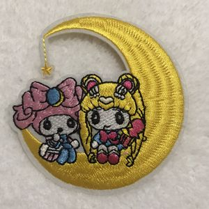 sailor moon iron on patch •shipping only• for Sale in Temple City, CA