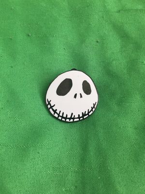 Jack Skellington- Headshot Disney Trading Pin for Sale in FL, US