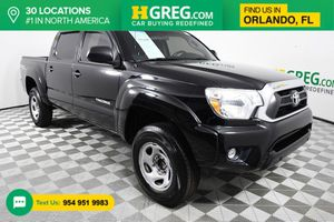 2015 Toyota Tacoma for Sale in Orlando, FL