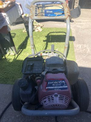 Pressure washer for Sale in Vallejo, CA