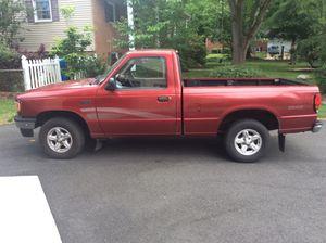 Mazda 6ft bed for Sale in Alexandria, VA