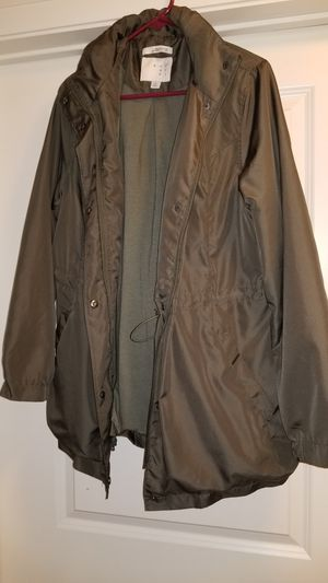 Water resistant jacket for Sale in Austin, TX