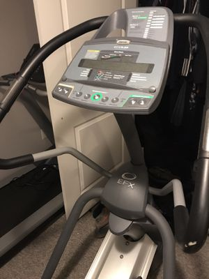Precor Elliptical Machine EFX 5.23 for Sale in Detroit, MI