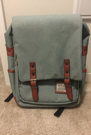 Never used backpack 18$ for Sale in Boston, MA