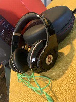 Beats by Dre Studio Headphones for Sale in Nashville, TN