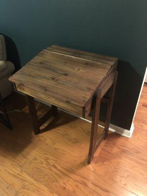 Antique desk for Sale in Tampa, FL