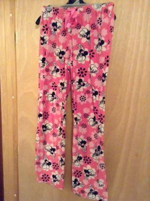 Minnie Mouse Large Pj Pants for Sale in Bend, OR