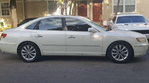 2006 Hyundai Azera limited for Sale in Lake Worth, FL