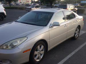 Lexus Es 330 for Sale in Stockton, CA