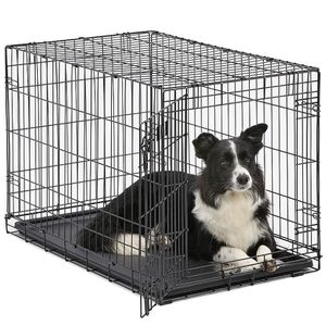 36 inch length dog crate for Puppy Training for Sale in Oakland, CA