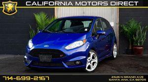 2015 Ford Fiesta for Sale in Santa Ana, CA