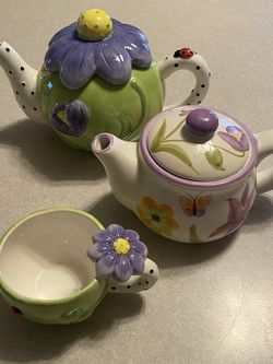 Ceramics Teapots for Sale in Federal Way,  WA
