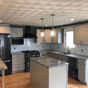 Kitchen cabinets!!! Kitchen countertops for Sale in Pawtucket, RI