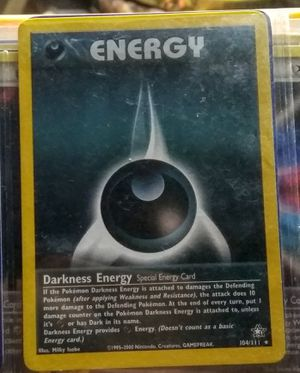 Pokemon - Holon Energy GL (85) - EX Dragon Frontiers make offer for Sale in Fenton, MO