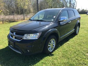 2015 Dodge Journey for Sale in Tomball, TX