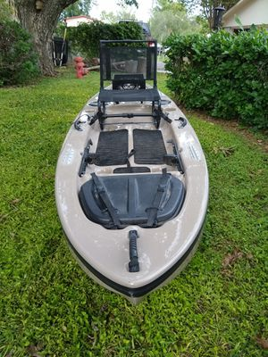 Diablo Cupacabra 10.5 ft Kayak for Sale in Laredo, TX