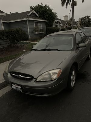 2003 Ford Taurus for Sale in Carlsbad, CA
