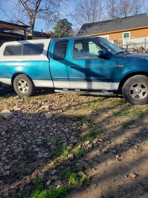 FORD F150 CAMPER SHELL for Sale in Dallas, TX