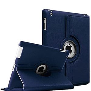 Fintie Rotating Case for iPad 4 3 2 (Old Model) 9.7 inch Tablet - 360 Degree Rotating Smart Stand Protective Cover Auto Wake/Sleep for iPad 4th Gen Re for Sale in Glendale, AZ