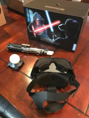 Star Wars Jedi Challenges (AR - Augmented Reality) for Sale in Annandale, VA