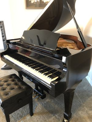 Clean Samick baby grand piano for Sale in Henderson, NV
