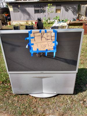 Free sony!! Works perfectly 11545 lake dr for Sale in NEW PRT RCHY, FL