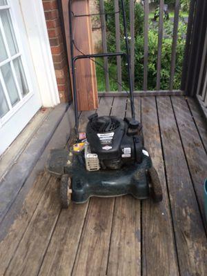 Push lawn mower for Sale in Lexington, KY