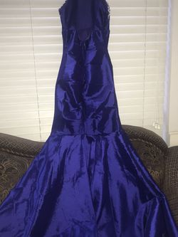 Mermaid Style Dress Size 3/Small for Sale in Missouri City,  TX