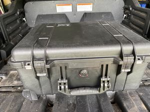 Pelican Case for Sale in Olympia, WA