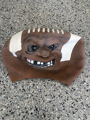 Football mask for Sale in Dana Point, CA