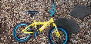 Kids minion bike for Sale in Murfreesboro, TN