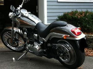 Harley Davidson Softail DEUCE (2005) for Sale in Sudbury, MA
