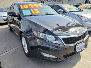 2013 Kia Optima for Sale in South El Monte, CA