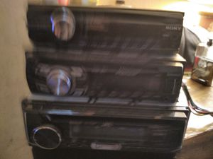 Cd player for Sale in Oakland, CA