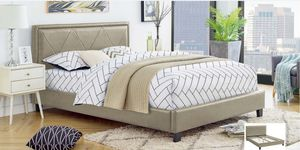 Bed frame Queen for Sale in Montebello, CA