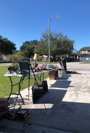 Come make an offer. Here till 3pm today for Sale in Tampa, FL