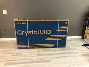 Smart TV 4K for Sale in Dallas, TX
