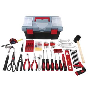 NEW Apollo Home Tool Kit with Tool Box (170-Piece) for Sale in Phoenix, AZ