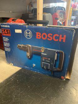 BOSCH Demolition Hammer Gun  for Sale in Grandview, MO