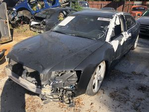 2006 Audi a8L parts only for Sale in Clearwater, FL