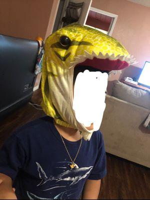 Dinosaur Costume for Sale in Grand Prairie, TX